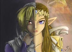 PrincessZeldaSheik2